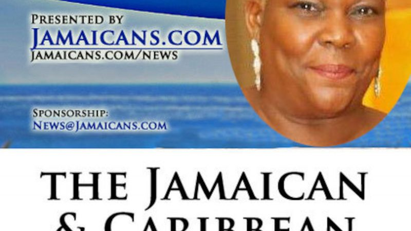 Listen to the Podcast of The Jamaica & Caribbean Weekly News Summary for the week ending February 7, 2020