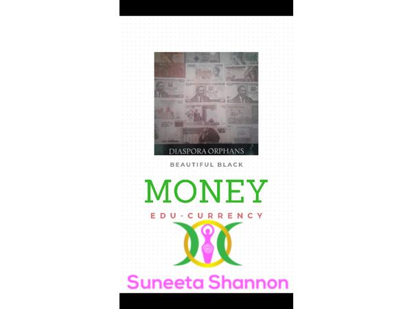 Freedom Friday's w/ Queen Sunny Honey & Melissa Lyons