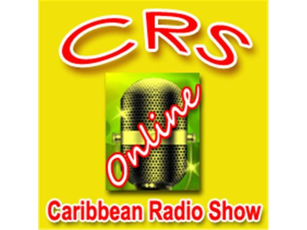 Caribbean Radio Show Present Eric Donaldson Live in Brazil   'Cherry O Baby '