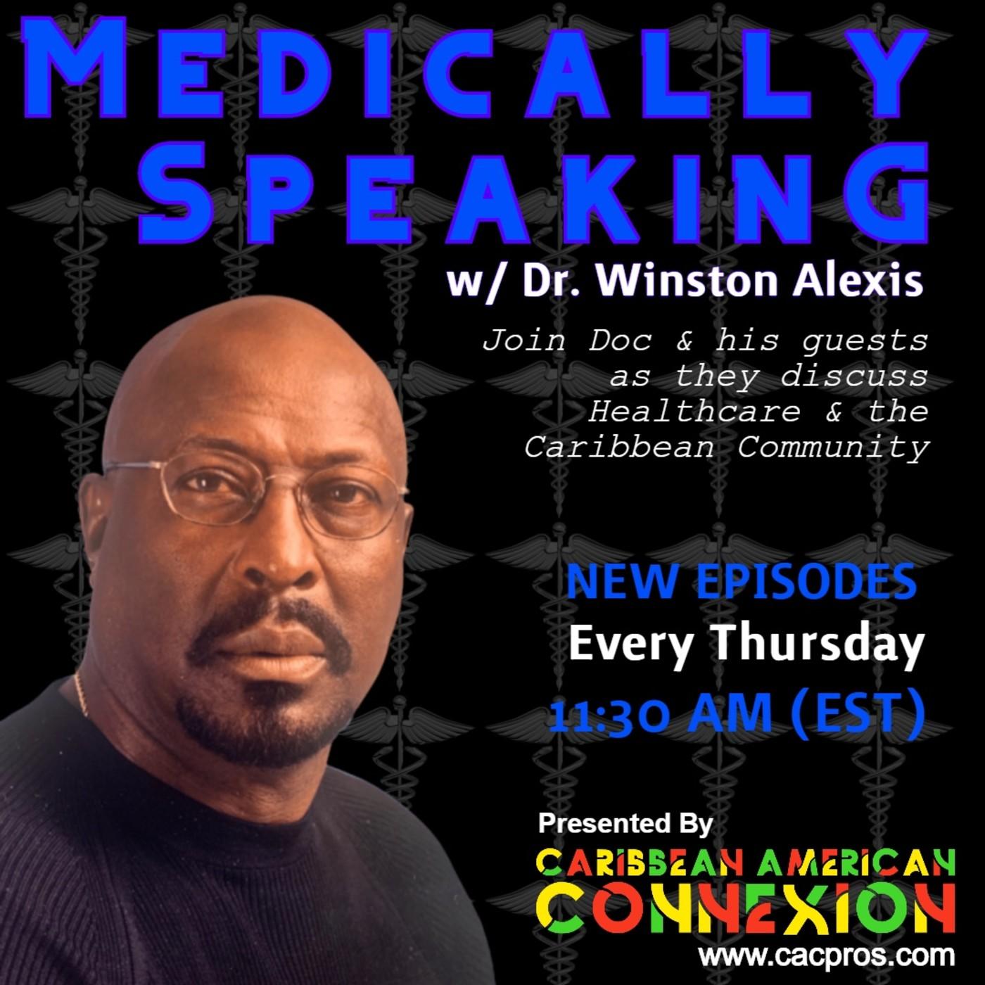 Episode 11 | PREGNANCY | Medically Speaking w/ Dr Winston Alexis